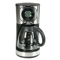 View Mr. Coffee® 12-Cup Programmable Coffee Maker Deals at Big Lots