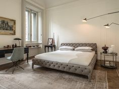 Windsor by Arketipo | Double beds