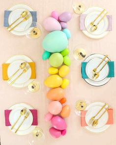 Easter Dinner Meal Plan - a full menu of recipes for Easter .- Easter Dinner M.Easter Dinner Meal Plan - a full menu of recipes for Easter .- Easter Dinner Meal Plan – a full Easter Dinner, Easter Party, Centerpieces, Table Decorations, Rainbow Centerpiece, Easter Centerpiece, Easter Table Settings, Easter Colors, Easter Recipes