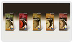 best soup packaging designs - Buscar con Google