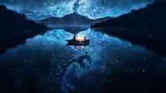 オリジナルミュージッククリップ「人魚と星の子供たち」にてイラストを担当させてもらいました。 YouTube https://www.youtube.com/watch?v=xRxfKTvXh0w&feature=youtu.be ニコニコ動画 http://www.nicovideo.jp/watch/sm28255633