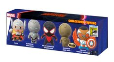 Monogram International will again be returning to SDCC with several exclusives from some exciting licenses, including The Nightmare Before Christmas, DC, and Marvel. What will the company bring in … Superior Iron Man, Marvel Secret Wars, Miles Morales Spiderman, Iron Man Captain America, Marvel Now, Display Case, Nightmare Before Christmas, Say Hello, The Collector