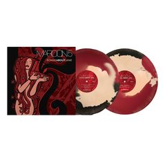 Lazy Labrador Records - Maroon 5 · Songs About Jane · Vinyl 2xLP · Black Peach and Maroon Swirl, $159.99 (http://lazylabradorrecords.com/maroon-5-songs-about-jane-vinyl-2xlp-black-peach-and-maroon-swirl/)