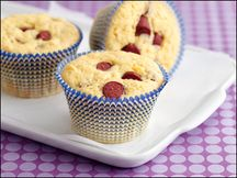 Hungry Girl Corndog Millionaire Muffins