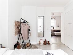Nordic#bedroom