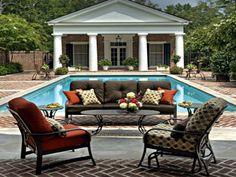 Patio Furniture In San Antonio home element: an elegant design with patio furniture san antonio