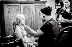 Style Night Out - Behind the Scenes, Credit: Marcus Aspiazu, via Re Salon and Med Spa