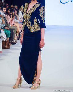 @rym_menouba_ for @orientalfashionshow_officiel✨ #ofs #pfw #orientalfashionshow #fourseasons #dress #hautecouture #luxury#algerian#style