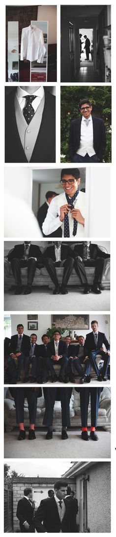 #Groom #Preparation | #Wedding Re-pinned from Forever Friends Fine Stationery & Favors http://foreverfriendsfinestationeryandfavors.com