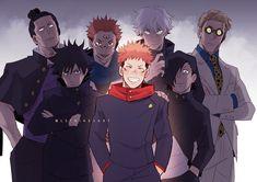 Fanarts Anime, Anime Characters, I Love Anime, Anime Guys, 19 Days Anime, Dark Fantasy, Otaku, Bakugou Manga, Funny Anime Pics