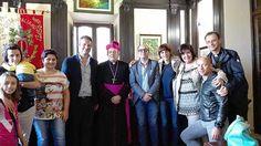 Blog di Giuseppe Rapuano: Paliano, il vescovo Domenico Sigalini chiede agli ...