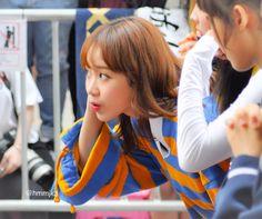 Weki Meki - Yoojung Choi Yoojung, Ioi, Bias Wrecker, Teen, Group