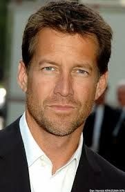 """JAMES DENTON -- Recently watched a Hallmark movie called """"Stranded in Paradise"""" and several times throughout the movie, I  couldn't help but think, """"Now that is one REALLY handsome man!!!!""""  **p.s. the movie was really good and worth watching."""