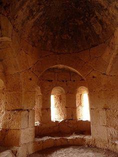 Saladin's Palace, Syria