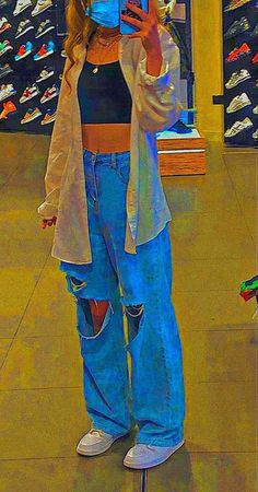 Indie Outfits, Teen Fashion Outfits, Retro Outfits, Cute Casual Outfits, Vintage Outfits, Indie Clothes, Mode Indie, Mode Hipster, Indie Fashion