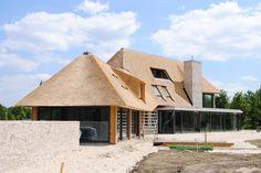 Project | Bouwbedrijf van de Vliert villa renswoude