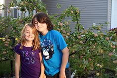 """Mom Fail: The Reality Behind Our """"First Day of School"""" Pictures"""
