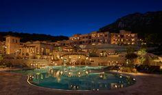 Park Hyatt Hotel-Komplex in Canyamel an der Nordküste Mallorcas. (Foto: Park Hyatt Hotel)
