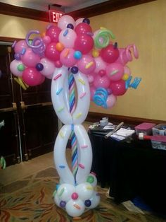 Cool balloon idea