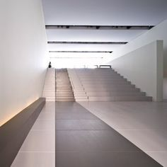 Calvin Klein Store _ by architect John Pawson : elegant simplicity and visual clarity _#Repin By:Pinterest++ for iPad#