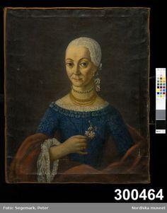 Digitalt Museum - Tavla