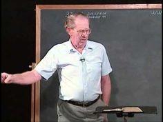37 1 1 Through the Bible with Les Feldick Paul Dispenses Grace: Ephesians 3:1-7 - YouTube