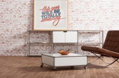 modular furniture I sideboard I interior I home I living I design ISystem 180 - Made in Berlin
