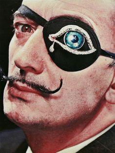 Dali Jewellery, c.1950 | Retronaut.