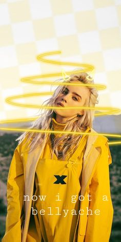 #unluckerfanz Billie Eilish, Rain Jacket, Windbreaker, Jackets, Fashion, Down Jackets, Moda, Fashion Styles, Jacket