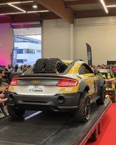 Audi Sport, Sport Cars, Audi Tt Mk1, Tt Tuning, Auto Styling, Safari, Lifted Cars, Vw Touran, Audi Cars