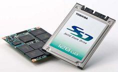 Blog > Komentarze do wpisu « Windows 2000 obok Windows XP Serwis komputerowy »  Nowe dyski twarde SSD  Względnie nowa technologia opanowuje dziedzinę dysków twardych (HDD). Niestety musimy obecnie za nią dużo zapłacić. Dysk SSD 32GB (przy prędkości odczytu100MB/s) kosztuje około 1500zł, a 64GB (100MB/s) odpowiednio 3000zł. Oż... przyjdzie nam jeszcze poczekać.