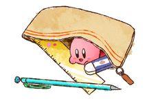 Pocket sized Kirby