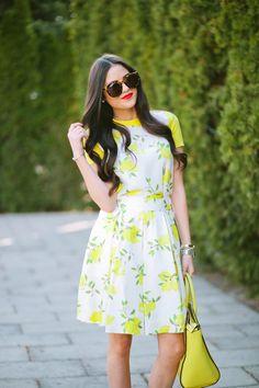 Lemons for spring...
