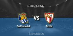 👀 now the prediction for today's #football match #RealSociedad vs #Sevilla  ➡ Download App: bit.ly/SP-APP 🤙 Join our group: bit.ly/SP-group Soccer Predictions, Football Match, Join, App, Group, Sevilla, Apps