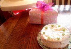 Szőlős békatorta | NOSALTY Cake, Desserts, Food, Pie Cake, Tailgate Desserts, Pastel, Meal, Dessert, Eten