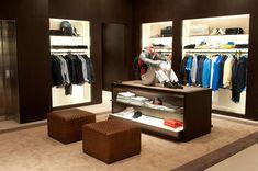 Ermenegildo Zegna flagship store by Peter Marino, Sydney » Retail Design Blog