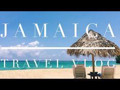 Jamaica Inn - Ocho Rios - Travel Vlog: JAMAICA!