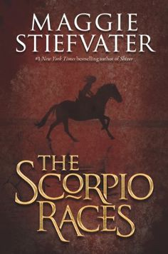 Bestseller books online The Scorpio Races Maggie Stiefvater http://www.ebooknetworking.net/books_detail-054522490X.html
