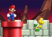 Mario Hero | juegos de mario bros - jugar online