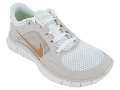Nike Women's NIKE FREE RUN+ 3