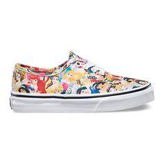 Kids Disney Authentic | Shop Classic Shoes at Vans