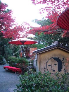 yojiya cafe in Kyoto ---------- #japan #japanese