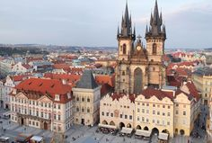 Prague is a city to which many adjectives can apply: historic, picturesque - even magical. Click through for insider Prague secrets from Petr Zezula, Chef Concierge at @Four Seasons Hotel Prague (Praha) , Lee Rose Emery of LA City Mom, and @CzechTourism. #bestofcity