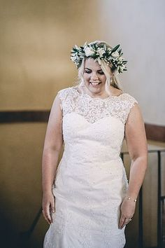 sneglcille bryllup