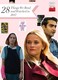 The Best Things We Read and Watched in 2017