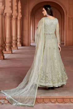Shop Designer Anarkali Suits Online, Salwar Kameez, Punjabi Suits   Punjabi Salwar Kameez Designs Punjabi Salwar Suits, Anarkali Suits, Salwar Kameez, Designer Anarkali, Wedding Dresses, Party Clothes, Shop, Collection, Garden