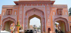 Viaje de novios a India Romántica - Jaipur. #ViajeDeNovios #LunaDeMiel #India