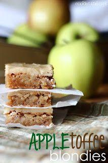 Top 20 Apple Recipes