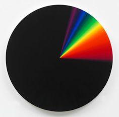 Olafur Eliasson, Colour Experiment no.42, 2011. Olafur Eliasson, Hue, Character Art, Diagram, Chart, Colours, Experiment, Figure Drawings
