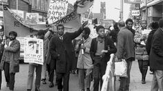 The Amazing Lost Legacy of the British Black Panthers
